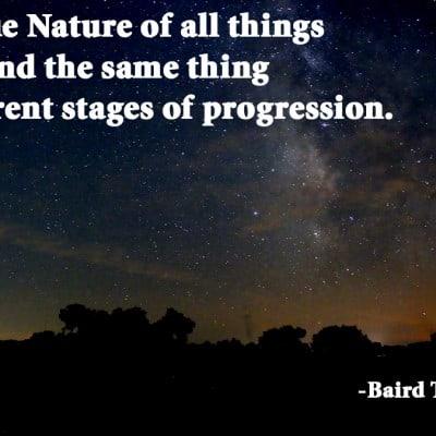 True Nature