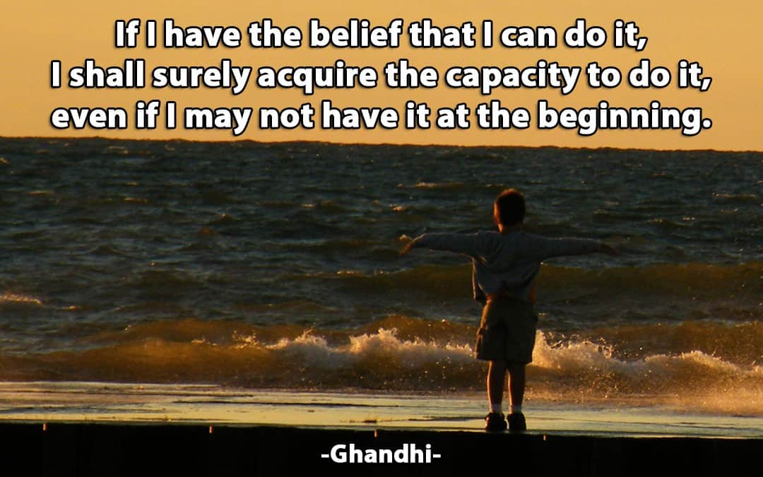 Belief and You?
