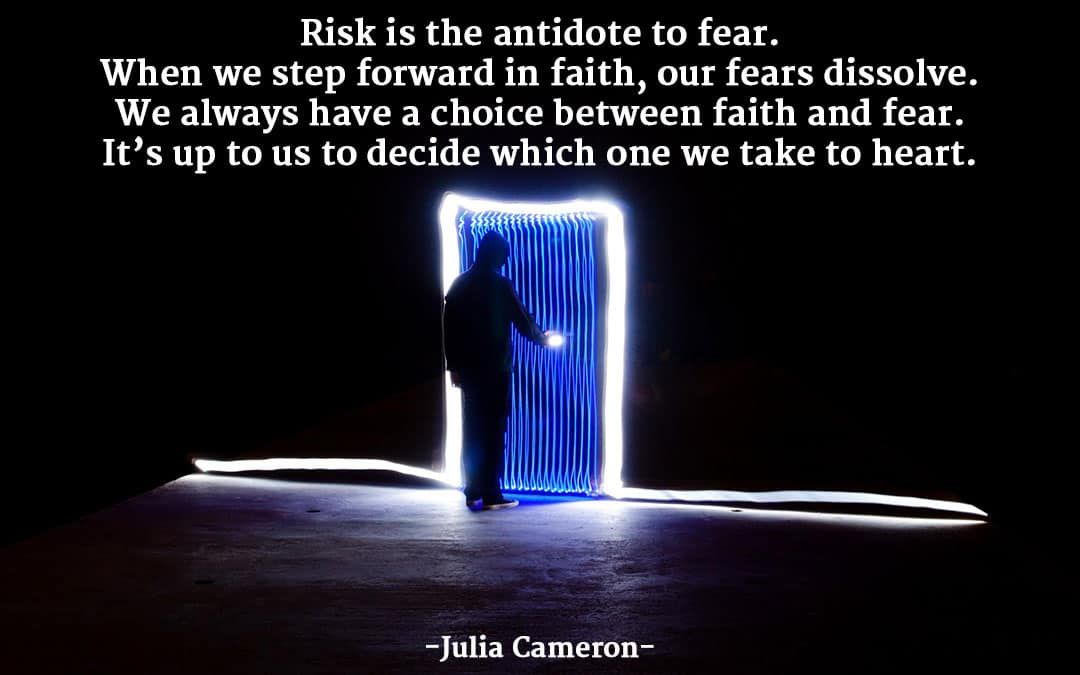 What's At Risk For You?