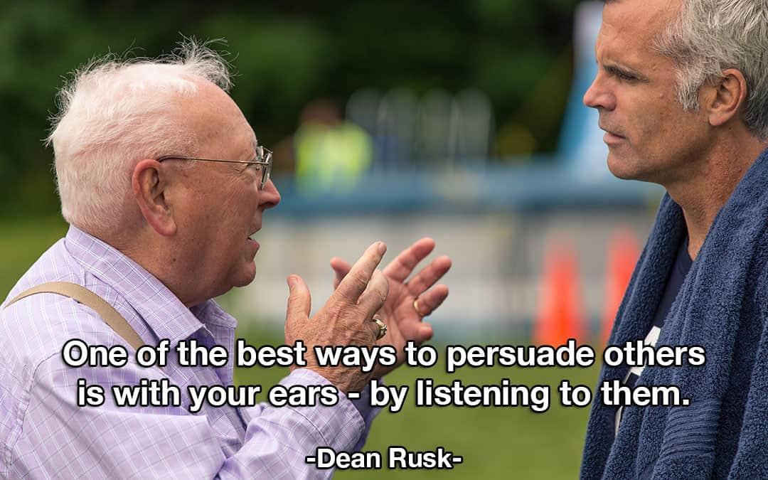 Listen Listen Listen