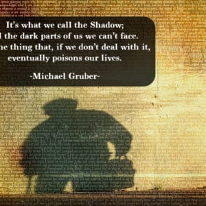 Owning Your Shadow