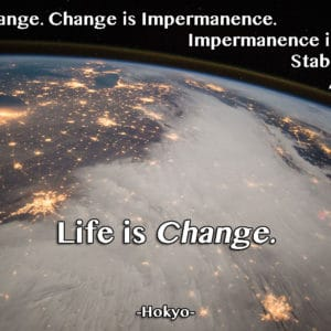 The Art of Change