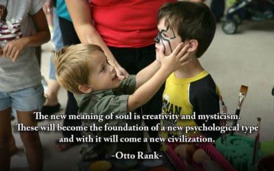 The Art of Soulful Creativity