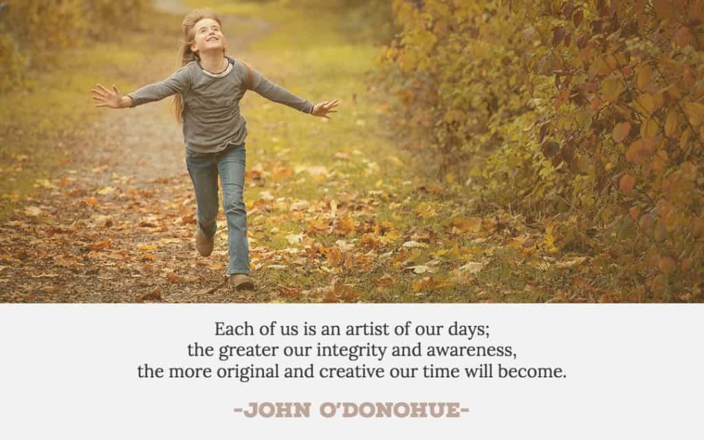 The Art of Autumn Awareness