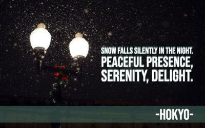 Winter's Promise
