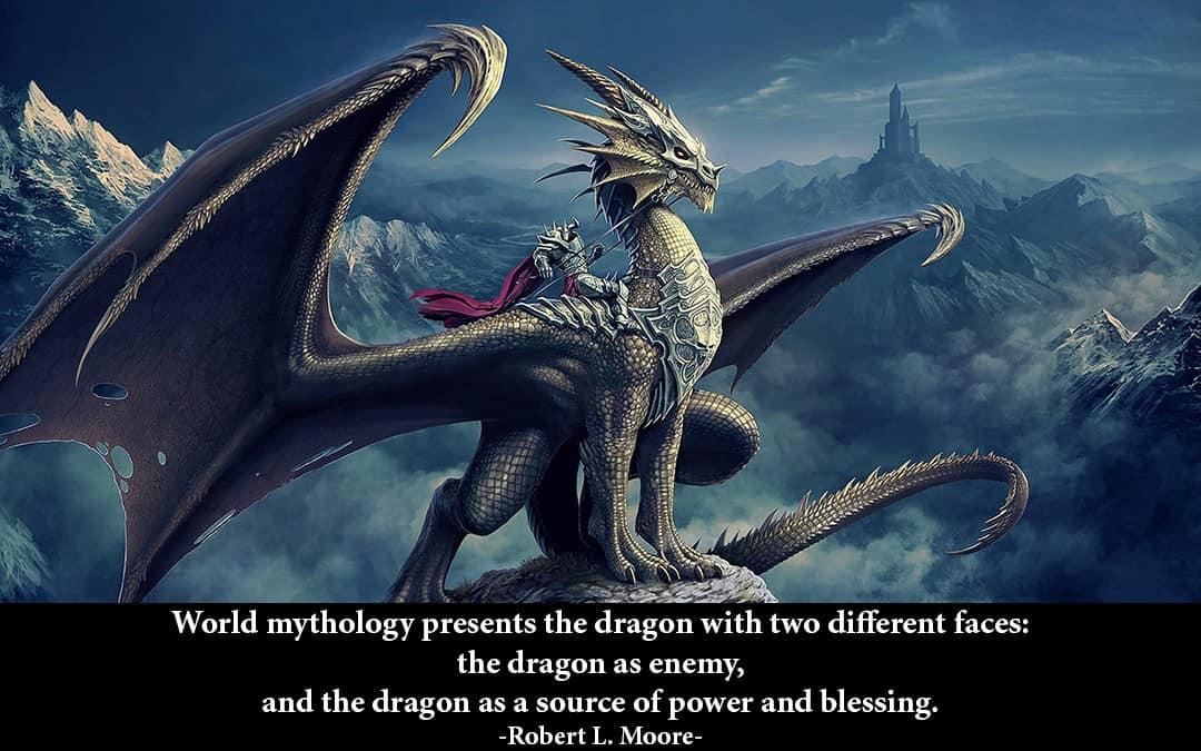 Befriending Your Dragon