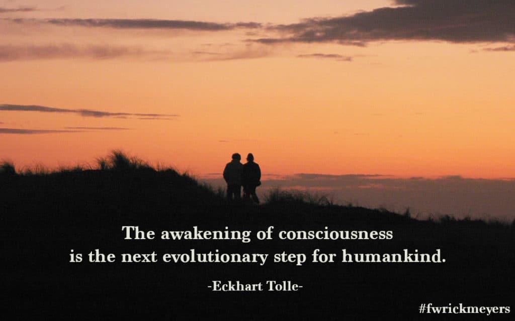 Conscious Companioning