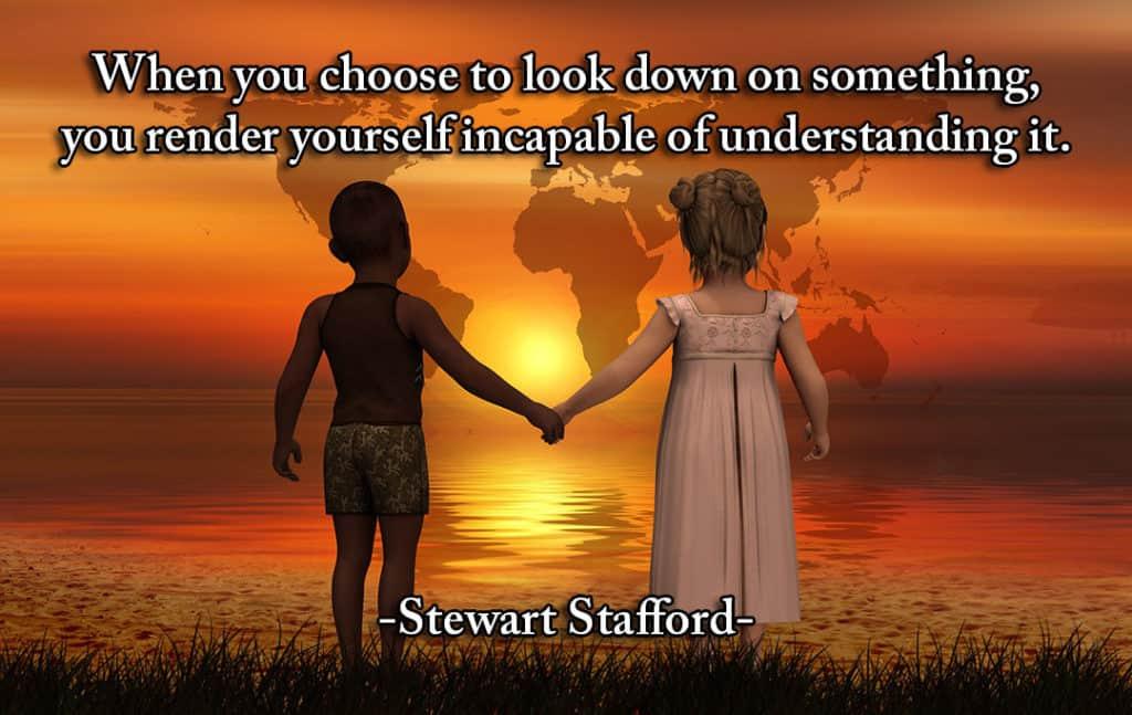 The Way of Understanding