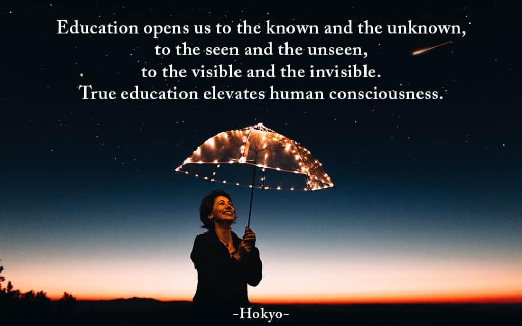 Education Elevation