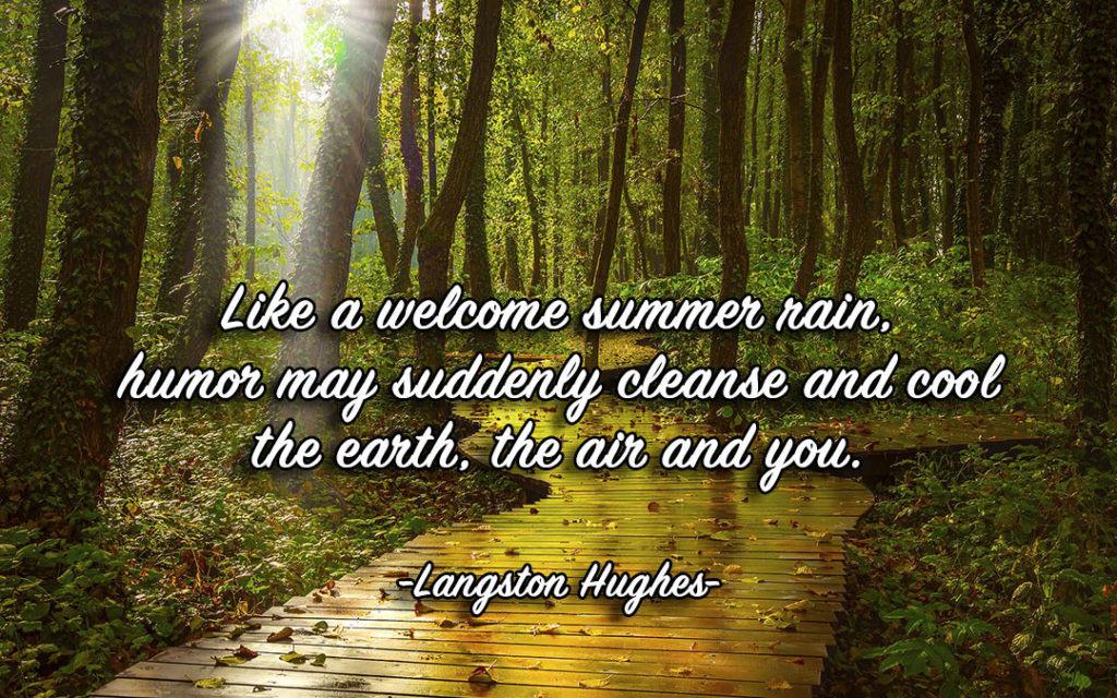 Summer Rains