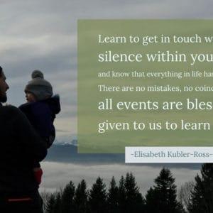 November Blessings