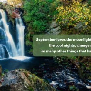 September Soul